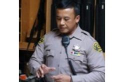 Grand Theft Charges For A LA County Sheriff's Deputy