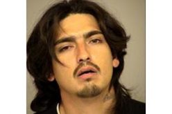 Burglars Nabbed Using Stolen Credit Cards