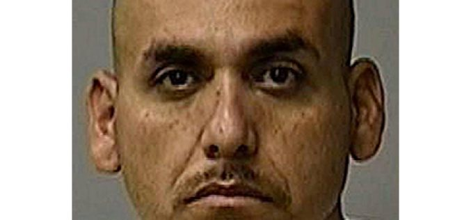 Attempted Murder Suspect in Hours-Long Barricade