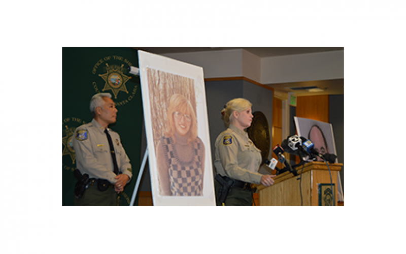 1974 Cold Case Ends with Suspect's Suicide
