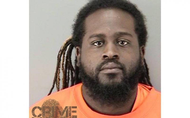 Hammer-Held Home Invasion Burglar Busted