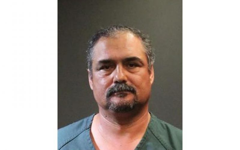 Church Handyman Arrested for Sexual Assault of 4-Year-Old