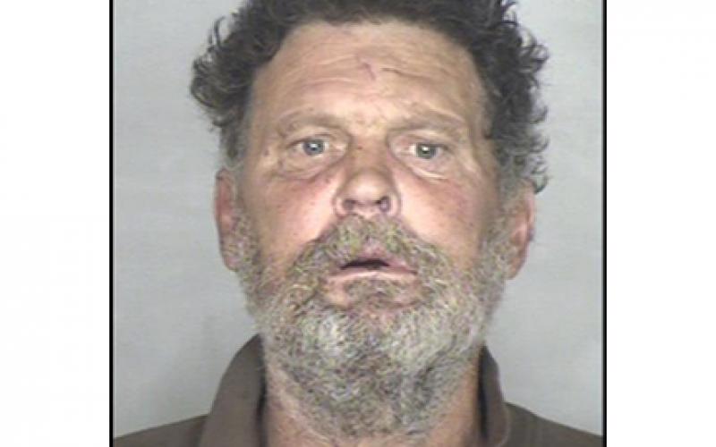 Arrest Made in April Stabbing