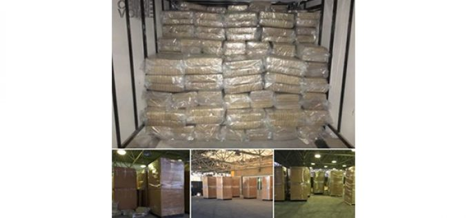 Biggest Marijuana Bust of the Year