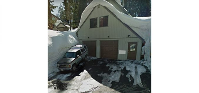 One Injury and One Death in Mammoth Lake Shooting