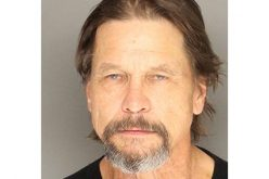 Stabbing Suspect Caught in Homeless Encampment Incident