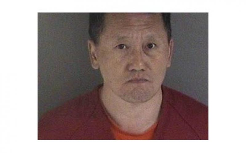 Youth Golf Coach in Custody is Suspected of Sexually Abusing Girls