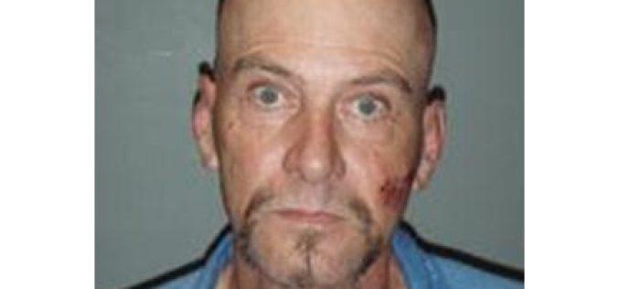 Drunken Threats Lead to Weapons Arrest