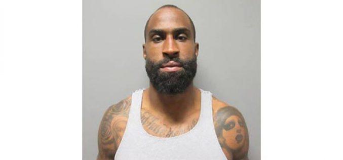 Felony Arrest For Former NFL 2-Time Superbowl Cornerback