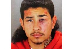 2 Separate Incidents of Weapons Possession, 6 Arrests