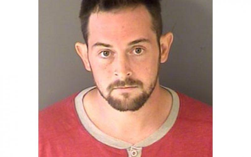 Oregon Fugitive Caught at Hollister Park
