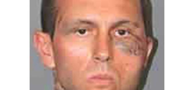 Knife-wielding man assaults officer at La Quinta Wal-Mart