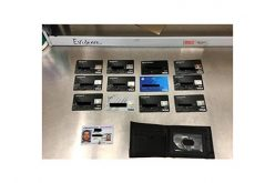 Drug Bust Leads to Credit Card, Counterfeit Fraud Operation