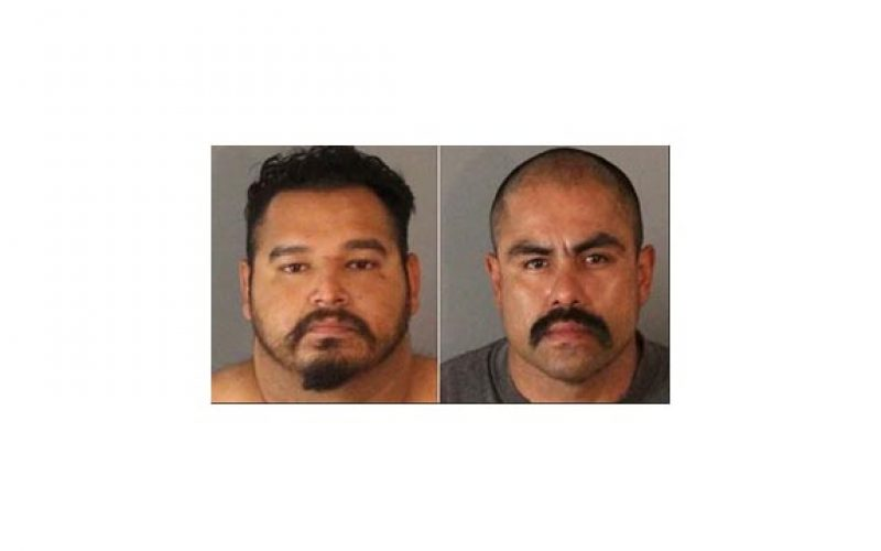 Two Arrests in Attempted Murder at Myra Linn Park