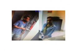 Carlsbad Motel Clerk Pistol Whipped and Robbed