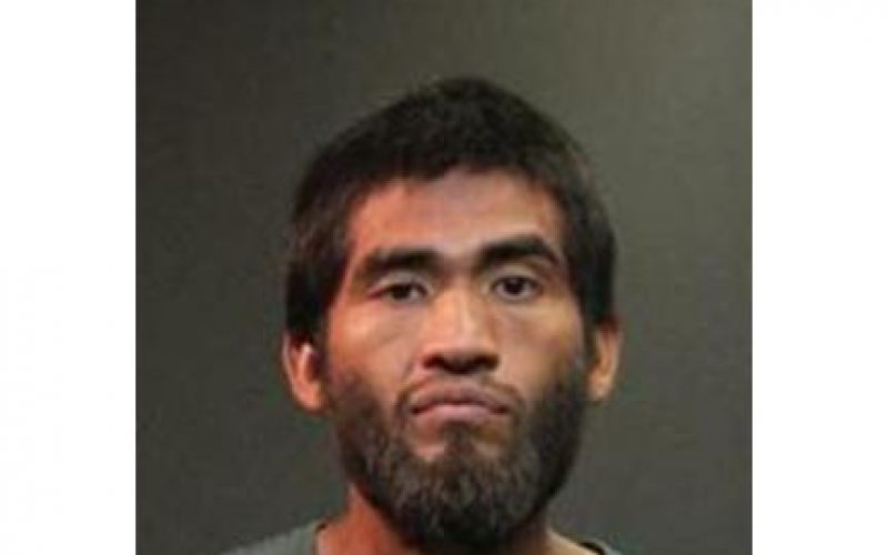 Homeless Arsonist Arrested After Public Safety Action Plan