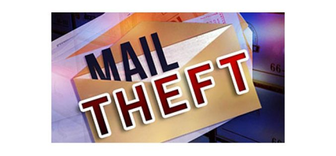 Four Suspects Arrested for Mail Theft and Conspiracy in Rancho Cucamonga