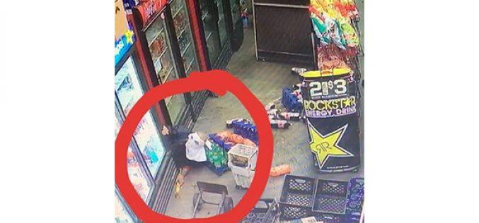 Police Nab Burrowing Burglar Who Dug a Tunnel to Inland Dairy Store