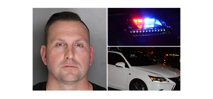 Man Impersonating Officer Arrested at Sacramento International Airport