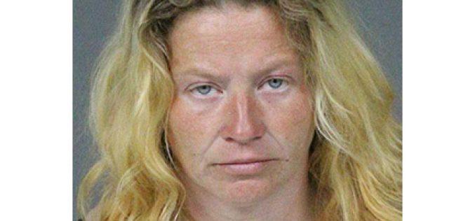 Lorna Jean Leen Arrested for Homicide of Juvenile