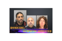 SJPD arrests two in Thanksgiving Day homicide