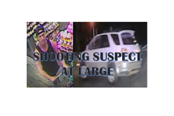 Police Seek Suspect in Safeway Parking Lot Shooting