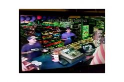 5 Juvenile Robbers Arrested for Ivanhoe and Monson Crimes