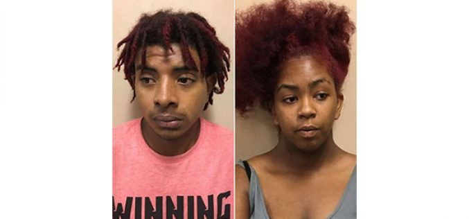 Pair Steal Ulta Products, Pepper Spray Employee on Their Way Out
