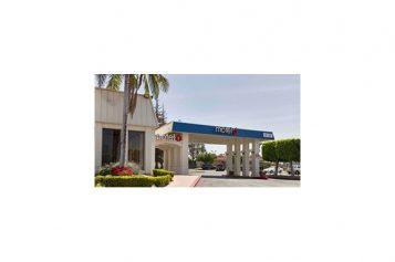 Six Arrested For Violent Brawl at Motel 6