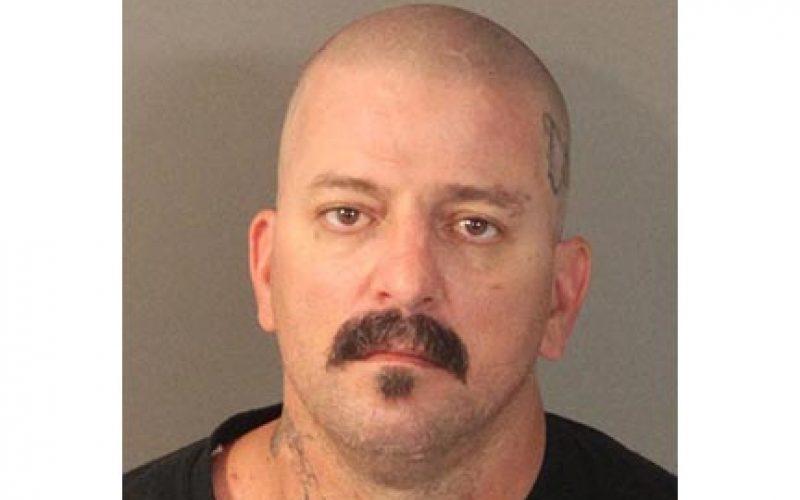 Five Burglars Hit Same House Twice in One Week
