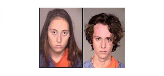 Teen Burglars Busted in Their Unsuccessful Attempt