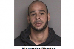 Transient Nabbed for Home Invasion and Child Molestation