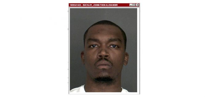 """John"" Operation at Motel Nabs Pandering Suspect"