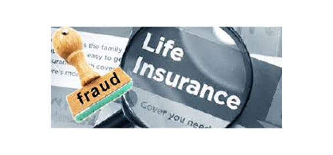 Ex-Insurance Agent Stole $10,000 from Client