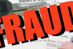 Two suspects arraigned for 36 felony counts in health care fraud case spanning two states