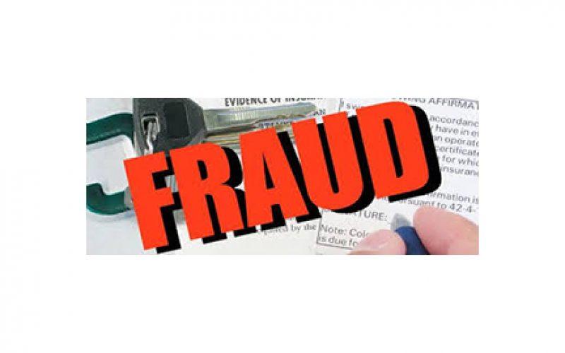 11 year Sentence for Benicia Man's Felony Auto Fraud