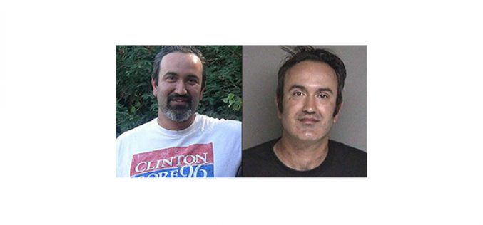 Angry Man with Switchblade Arrested after Threatening Candidate