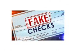 2 Men Arrested for Passing Fraudulent Checks at Wells Fargo Bank