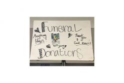 Funeral Fund Scam Leads A Man And Two Minors To Lockup