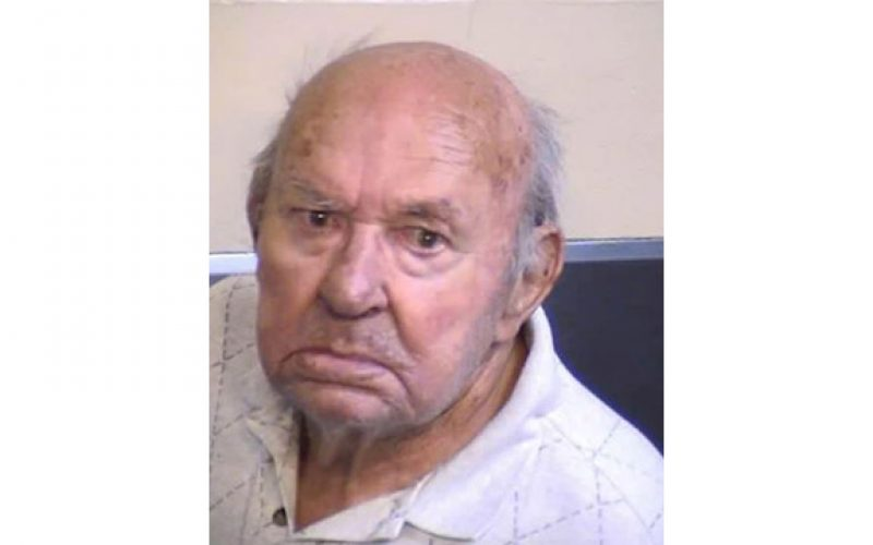 Elderly Man Arrested for Killing his Elderly Wife