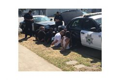9 Total Arrests Result from Search Warrant on Home