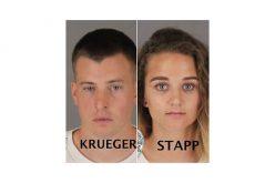 Pair Arrested in Henry Stange's Murder