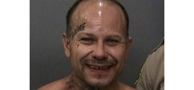 Erratic Man Brandished Knife on RABA Bus