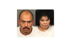 Couple arrested for armed robbery in Thousand Palms
