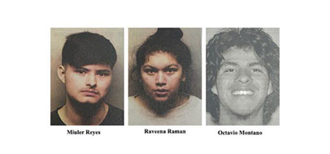 Three 18-year-olds Suspected of Burning Down KFC Restaurant