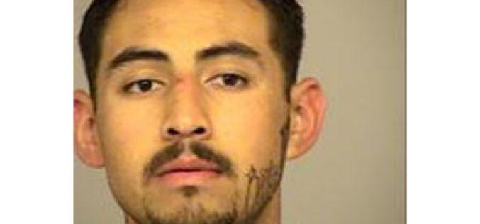 Parole Violation Arrest Leads Man Back to Jail