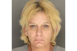 Video and Anonymous Tip Leads to Arrest of Lady Burglar