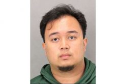 SJPD Arrests Volleyball Coach for Annoying/Molesting a Child, Sexual Battery