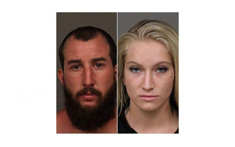 10 Hours Later, Arrest for Shot Fired During Fight