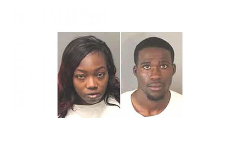 Two Suspects arrested in Norco armed robbery